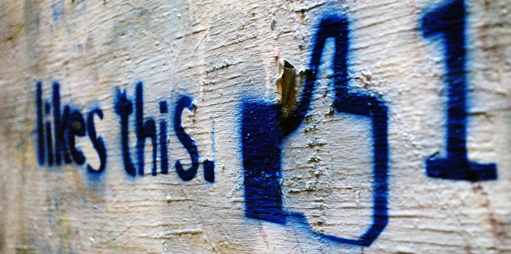 """""""Facebook's infection"""" by Ksayer1 at flickr.com with license: Attribution 2.0 Generic (CC BY 2.0)"""