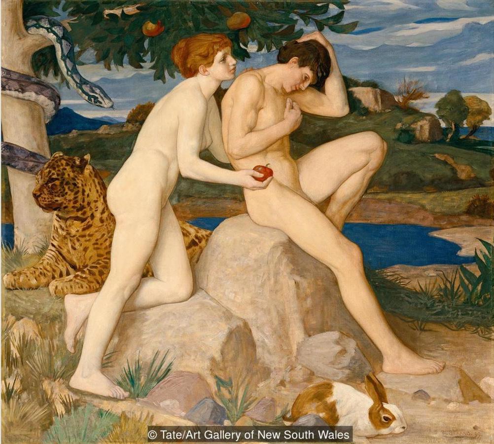 Γιατί το γυμνό ακόμα σοκάρει – medialibre